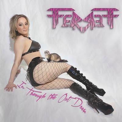 FerreTT - In Through The Out Door