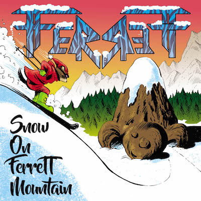 FerreTT - Snow On FerreTT Mountain