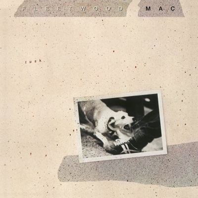 Fleetwood Mac - Tusk (Deluxe Reissue)