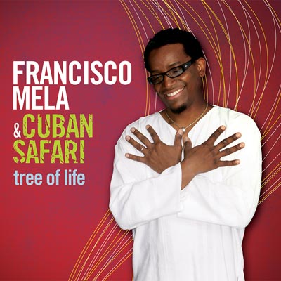 Francisco Mela - Tree Of Life