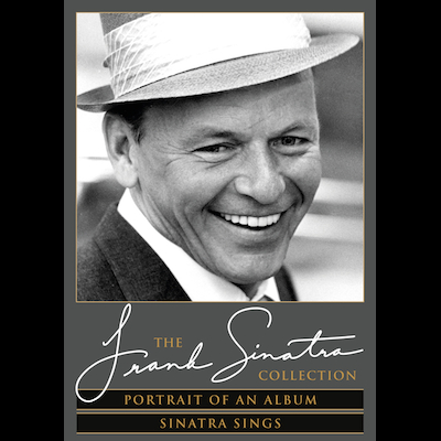Frank Sinatra - Portrait Of An Album + Sinatra Sings (DVD)