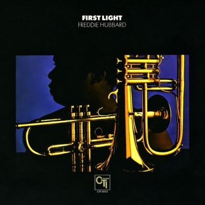Freddie Hubbard - First Light (Vinyl Reissue)