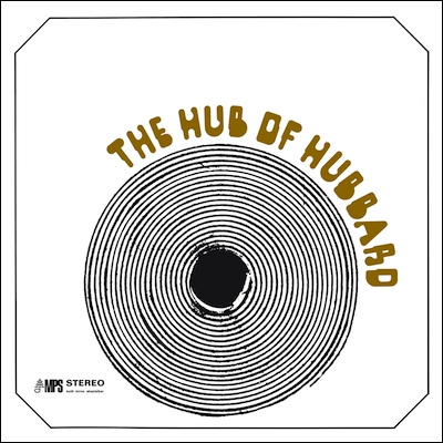 Freddie Hubbard - The Hub Of Hubbard (Vinyl Reissue)