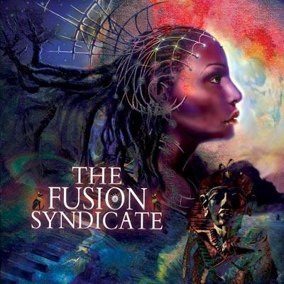 The Fusion Syndicate - The Fusion Syndicate