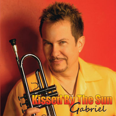 Gabriel Mark Hasselbach - Kissed By The Sun