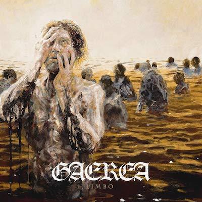 Gaerea - Limbo (Clear Vinyl)