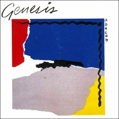 Genesis - Abacab (Vinyl Reissue)