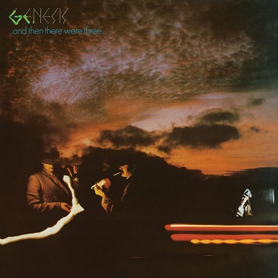 Genesis - And Then There Were Three (Vinyl Reissue)