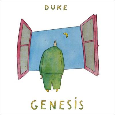 Genesis - Duke (Vinyl Reissue)
