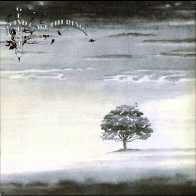Genesis - Wind & Wuthering (Vinyl Reissue)