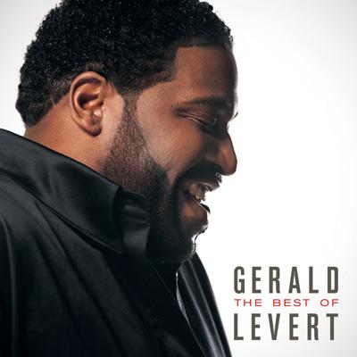 Gerald Levert - The Best Of Gerald Levert