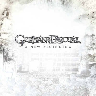 German Pascual - A New Beginning