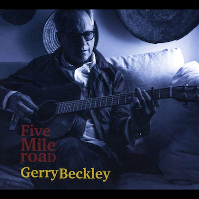 Gerry Beckley - Five Mile Road