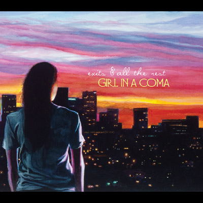 Girl In A Coma - Exits & All The Rest