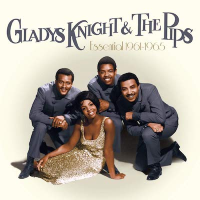 Gladys Knight & The Pips - Essential 1961-1965