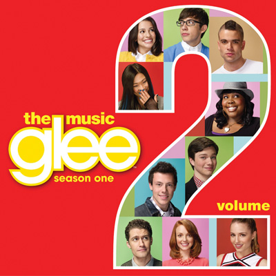 Glee Cast - Glee The Music. Vol 2