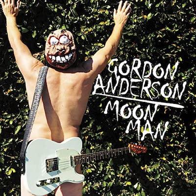 Gordon Anderson - Moon Man