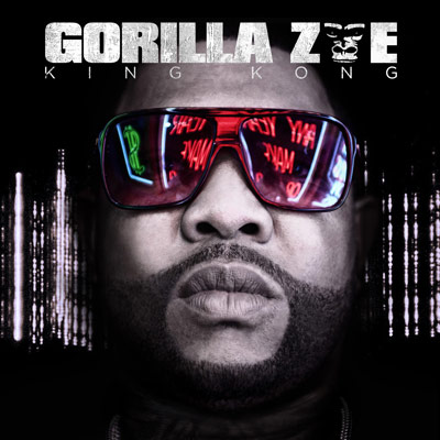 Gorilla Zoe - King Kong