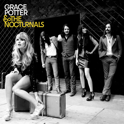 Grace Potter & the Nocturnals - Grace Potter & the Nocturnals