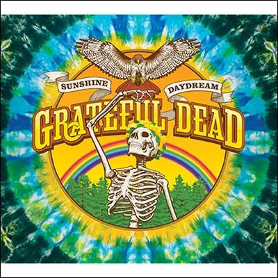 Grateful Dead - Sunshine Daydream (Veneta, Oregon 8/27/72)