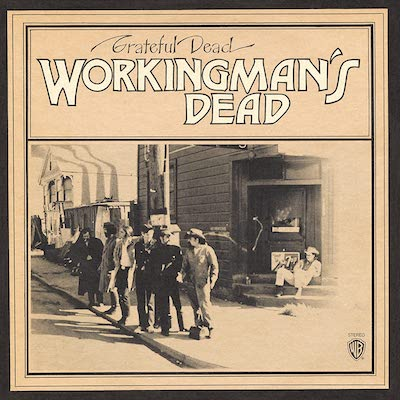 Grateful Dead - Workingman's Dead (50th Anniversary Deluxe Edition)