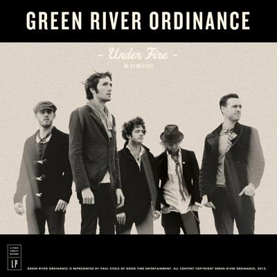 Green River Ordinance - Under Fire