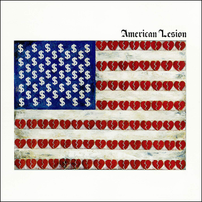 Greg Graffin - American Lesion (Vinyl Reissue)