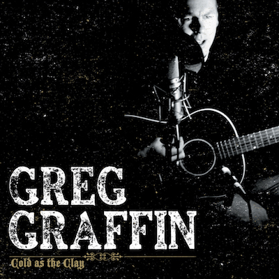 Greg Graffin - Cold As The Clay (Vinyl)