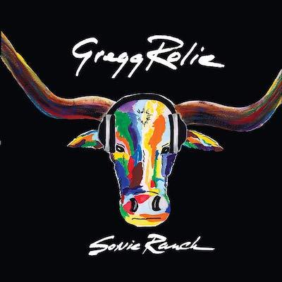 Gregg Rolie - Sonic Ranch