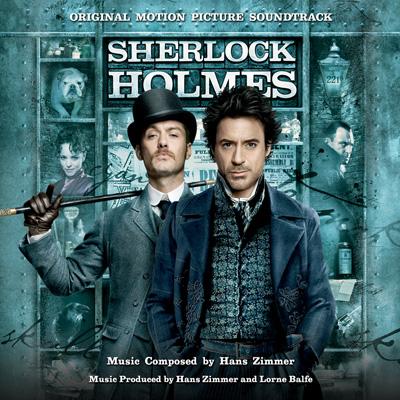 Hans Zimmer - Sherlock Holmes: Original Motion Picture Soundtrack