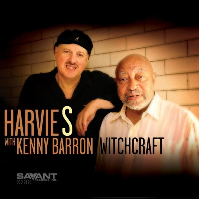 Harvie S With Kenny Barron - Witchcraft