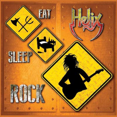 Helix - Eat Sleep Rock