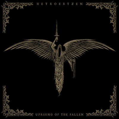 Hetroertzen - Uprising Of The Fallen
