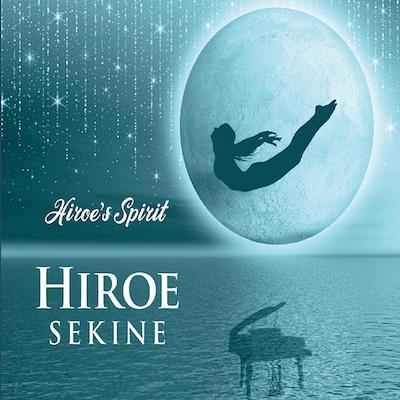 Hiroe Sekine - Hiroe's Spirit