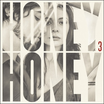 HONEYHONEY - 3