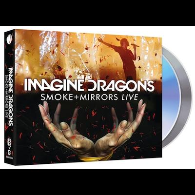 Imagine dragons smoke mirrors zip download