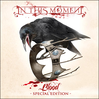 In This Moment - Blood (Special Edition)
