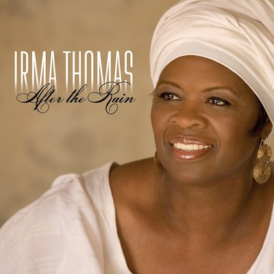 Irma Thomas - After The Rain (Vinyl Reissue)