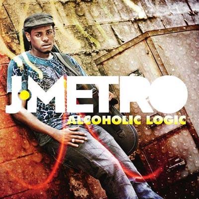 J Metro - Alcoholic Logic EP
