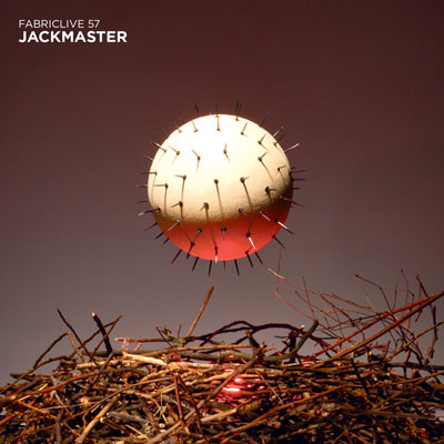 Jackmaster - Fabriclive 57