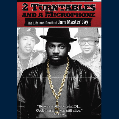 Jam Master Jay - 2 Turntables And A Microphone (DVD)