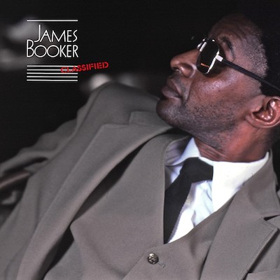 James Booker - Classified (Vinyl Reissue)
