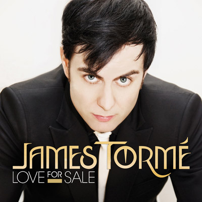 James Tormé - Love For Sale
