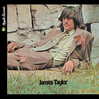 James Taylor - James Taylor (Remastered)