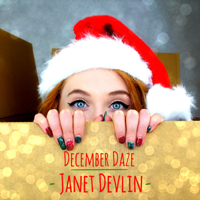 Janet Devlin - December Daze EP