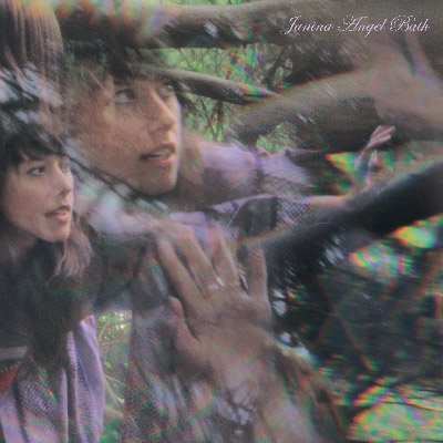 Janina Angel Bath - Gypsy Woman (Vinyl)