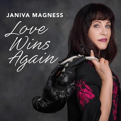 Janiva Magness - Love Wins Again