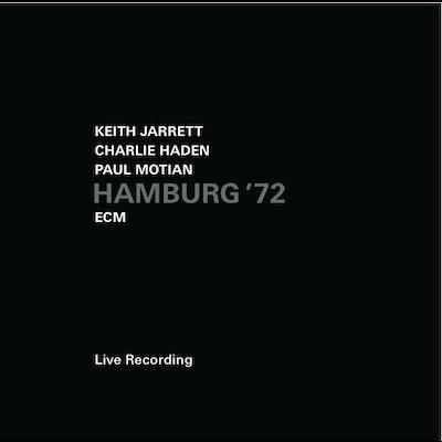 Jarrett/Haden/Motian - Hamburg '72