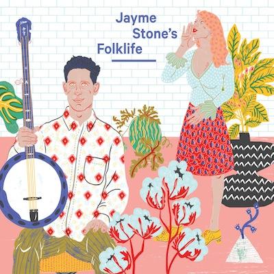 Jayme Stone - Jayme Stone's Folklife