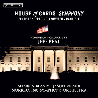 Jeff Beal - House Of Cards Symphony